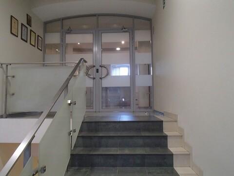 Продажа офиса, Белорусская Улица 1905 года, 1600 кв.м, класс B. м. . - Фото 4