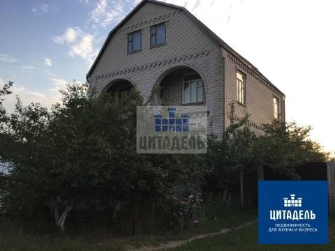 Дом в Отрожке - Фото 1