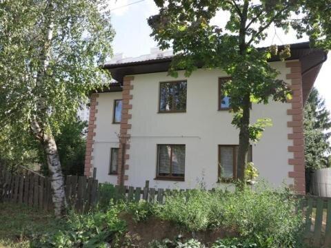Дом в Одинцово. 244 кв.м. 8 сот. 4 км.от МКАД - Фото 1