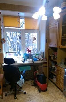 Продаётся 2-х комнатная квартира в сталинском доме. - Фото 5