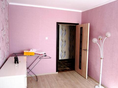 Продам 3х комнатную квартиру с хорошем ремонтом, район с/техника. - Фото 2