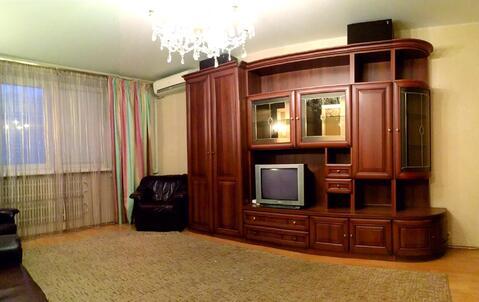 Продам 3-х комн. квартиру Рублевское шоссе 18к1 - Фото 2