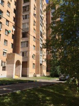 Продажа квартиры, м. Речной вокзал, Ул. Фестивальная - Фото 1