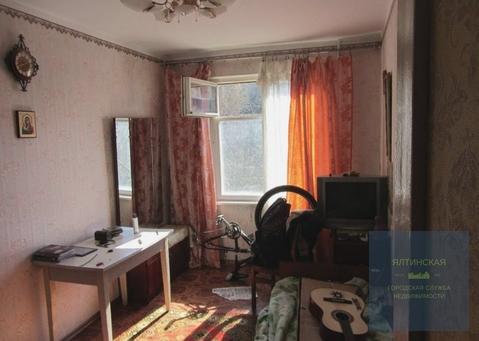 Продажа квартиры, Ялта, Ул. Кривошты - Фото 5