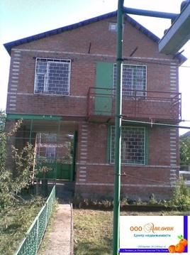 Продается 2-этажная дача, Вареновка - Фото 1