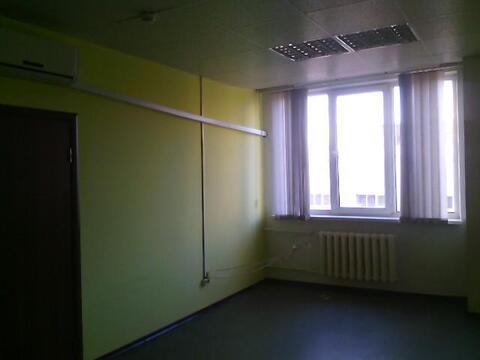 Офисное помещение 37 кв.м. - Фото 5