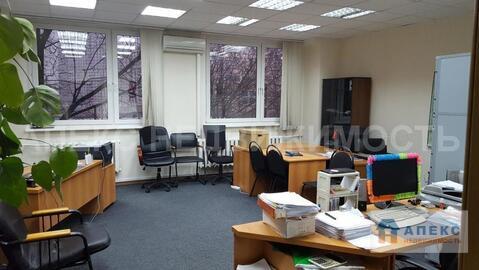 Аренда офиса пл. 172 м2 м. Калужская в бизнес-центре класса В в . - Фото 1