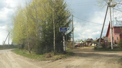 Дача в Таширово в газифицированном СНТ - Фото 2