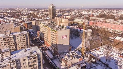 Трехкомнатная квартира в центре города от застройщика! - Фото 4