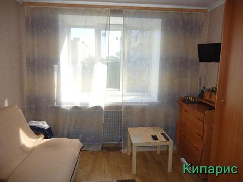 Продается комната в сем. общежитии в Обнинске, пр. Маркса 52 - Фото 1