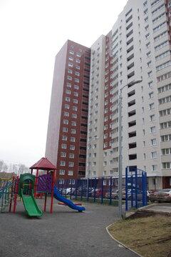 Однокомнатная квартира. г. Щербинка, ул. Южный Квартал, дом 4 - Фото 2