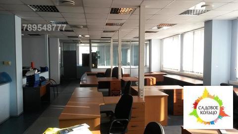 Сдается большое офисное помещение для одной крупной компании, полность - Фото 1