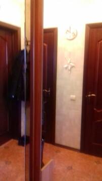 Двухкомнатная Квартира Область, улица Нахабино поселок, Новая Лесная, . - Фото 5