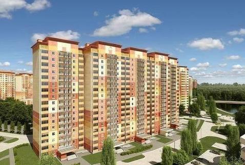 Продажа однокомнатной квартиры ул. Баулинская, 11