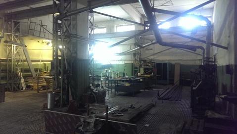 Сдам производственное помещение в центральной части города - Фото 5