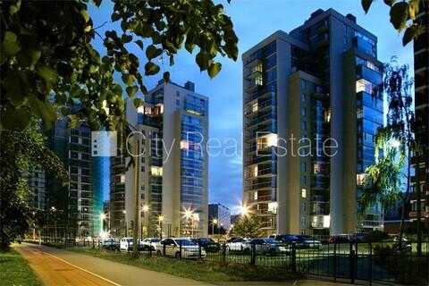 Продажа квартиры, Бульвар Анниньмуйжас - Фото 1