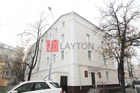 Аренда офиса, м. Бауманская, Новая Басманная - Фото 5