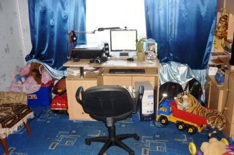 2-х комнатная квартира, г.Сергиев Посад, пр. Красной Армии. - Фото 3