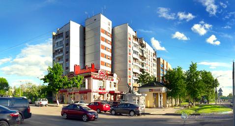 Просторная 3-х комнатная квартира в центре города Волоколамска - Фото 1