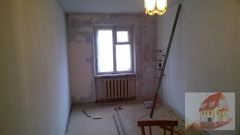 2 комнатная квартира дёшево - Фото 1