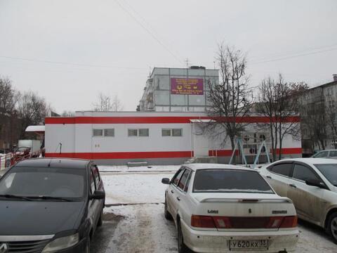 Продажа готового бизнеса 804 кв.м, г.Владимир. - Фото 1