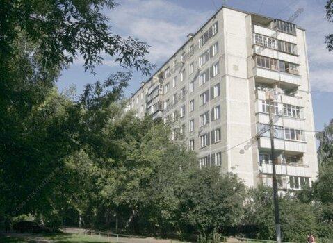 Пражская- Царицыно. Продается 1-комнтная квартира. Свободная - Фото 1