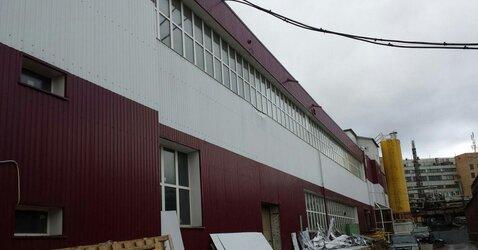 Продается складское производственное здание - Фото 2