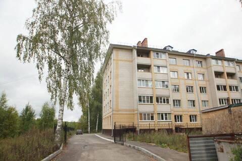 Продам квартиру в зеленой зоне Костромы - Фото 1