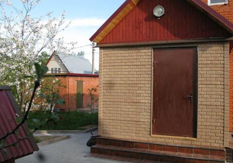 Дом 100 м2 на участке 6 сот. в Одинцово,10 км от МКАД. - Фото 3