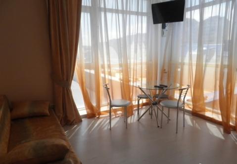 Сдается 2 ком. Квартира студия в новом доме на ул. Фадеева, 48 - Фото 3