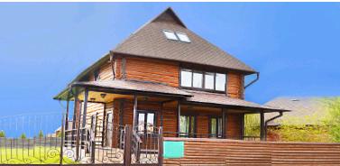 Центральная 10 продажа дом Загородный клуб Центральная 10 - Фото 2