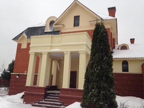 Элитная загородная недвижимость. - Фото 1