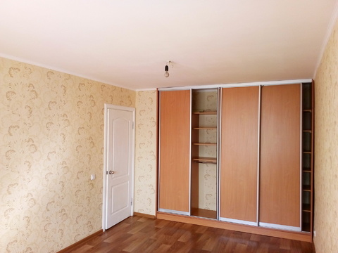 Продам 1-комнатную Шестакова 5, 4/5, балкон - Фото 2