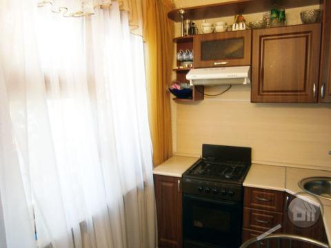Продается 1-комнатная квартира, ул. Ладожская - Фото 4