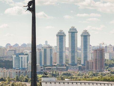 Аренда офиса, м. Парк Победы, Ул. Василисы Кожиной - Фото 5