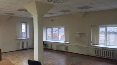 Продажа офиса от 30 м2 м.Горьковская, - Фото 5