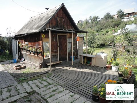 Продажа дачи, Новокузнецк, Ул. Восточная - Фото 3