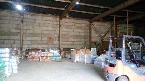 Сдам в аренду склад 900 кв м в г.Мытищи - Фото 3