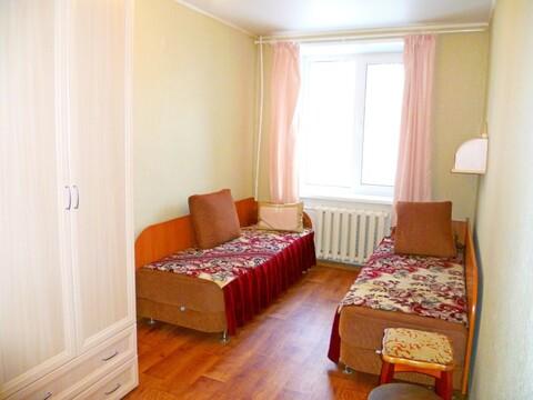 Сдается на длительный срок 2-комнатная квартира Раменское, Рабочая, 10 - Фото 1