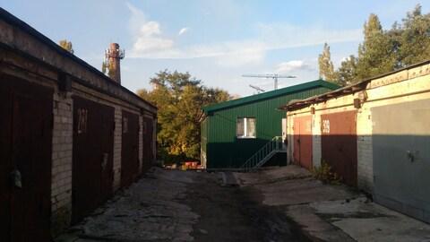 Продам гараж ГСК политехник воронеж коминтерновский р-н - Фото 1