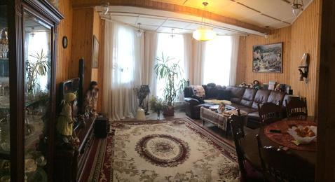 Продам 3х этажный коттедж в Москве в деревне Бачурино - Фото 5