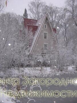 Дом, Куркинское ш, 6 км от МКАД, Нагорье. Замечательный дом . - Фото 4