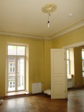 Продается 7 комнатная квартира в Риге (Латвия) 223 кв.м. - Фото 3