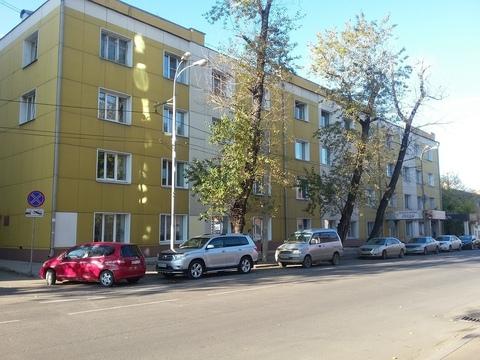 Продаю комнату в центре города с ремонтом - Фото 2