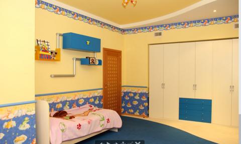3 комнатная эксклюзивная квартира с мебелью в центре Екатеринбурга - Фото 4
