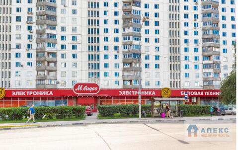 Продажа помещения свободного назначения (псн) пл. 5380 м2 под магазин, . - Фото 1