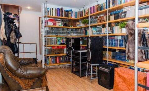 Продам пяти комнатную квартиру в Калининском районе - Фото 1