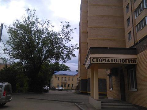 Продается офисное помещение свободного назначения с отдельным входом, . - Фото 1