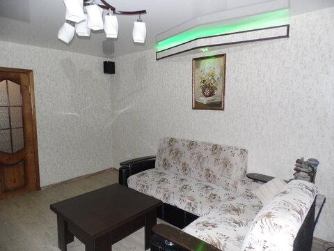 3 х комнатная квартира - Фото 2