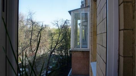 3х к. кв. м. Полежаевская, 75м2 Сталинка - Фото 5